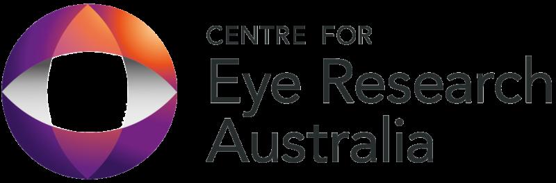The Centre for Eye Research Australia logo